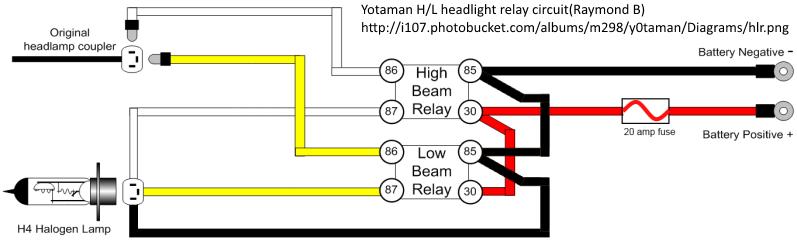 Honda Vtx 1300 Headlight Wiring Diagram from www.vtxoa.com