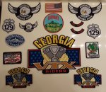 My Patch collection.jpg